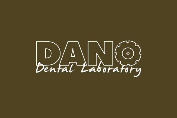 DANO Dental logo